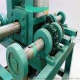 方管圆管弯管机折圆弧机 加重型折弯机