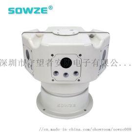 深圳安防厂家6目200万车载摄像机全景摄像机
