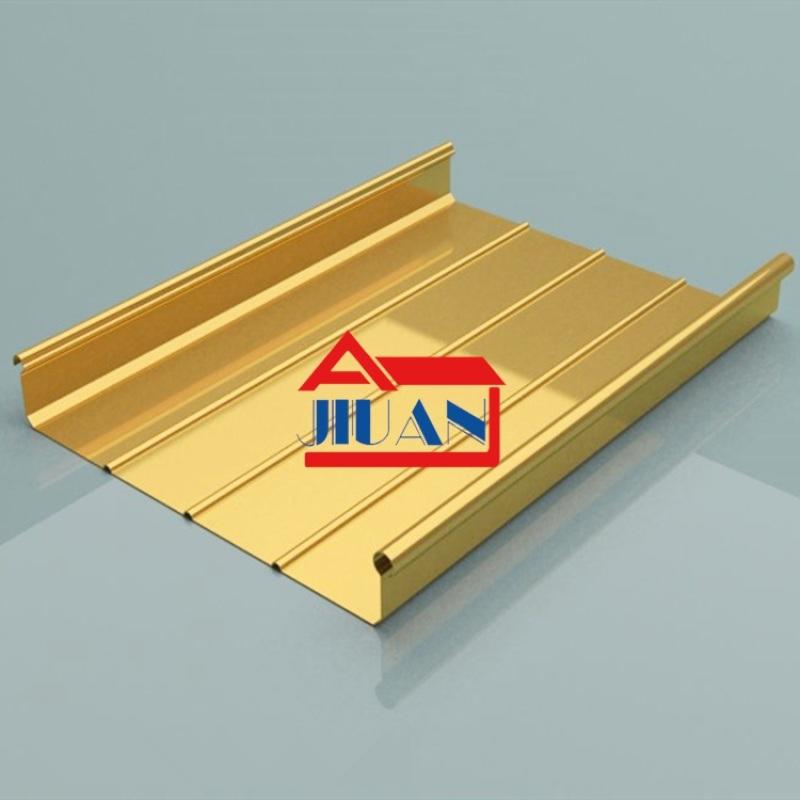 1.2mmXY65-430鋁鎂錳合金屋面板