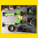 移推器,軌道液壓夾軌器,推進器,軌道推移設備