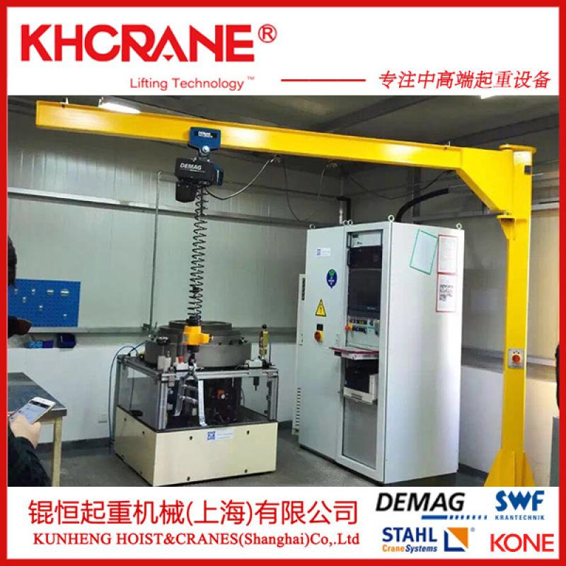 德馬格環鏈電動葫蘆 DC-Com10-1000