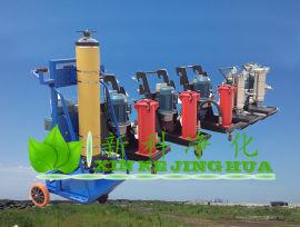 PFC8314U-50-Z-KT-YV高效滤油机