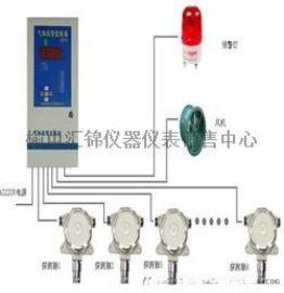 乌审旗固定式可燃气体检测仪13891857511