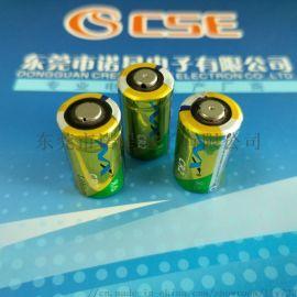诺星品牌CR2锂锰电池
