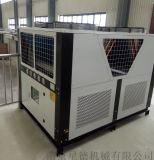食品專用冷水機,真空冷卻機用冷水機