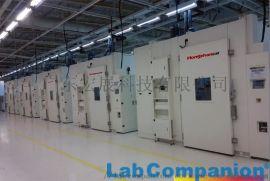 JJF1107-2003测量人体温度的红外温度计校准步入式高低温试验室
