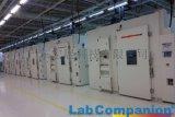 JJF1107-2003測量人體溫度的紅外溫度計校準步入式高低溫試驗室