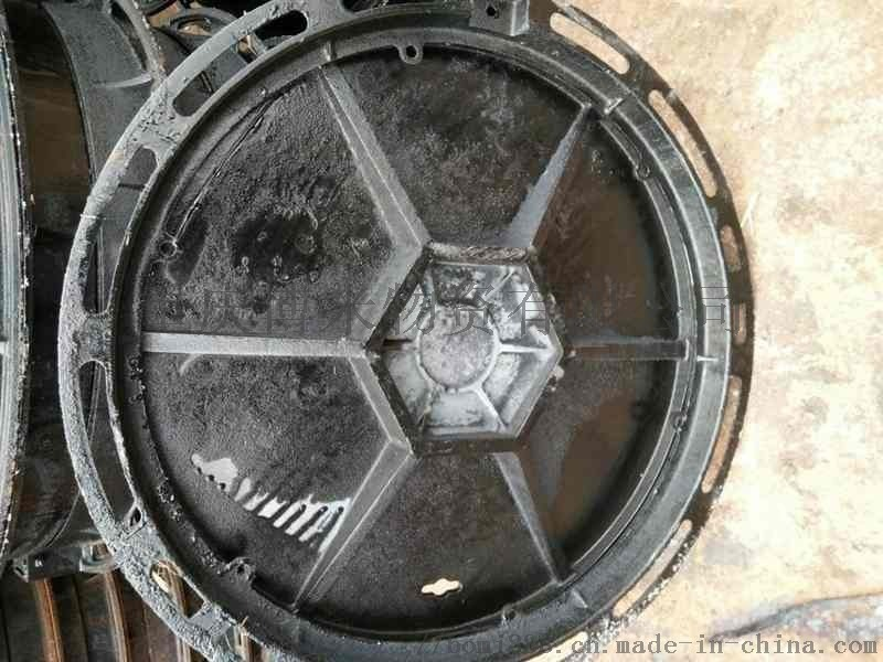 泸州外方内圆复合井盖生产厂家