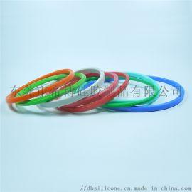 硅胶密封圈,o型硅胶密封圈,高温硅胶密封圈