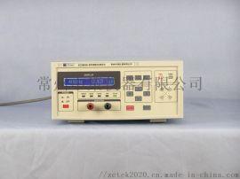 常州中策ZC2893A型扬声器阻抗测试仪