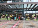 深圳高端UV超透貼廣告噴繪製作