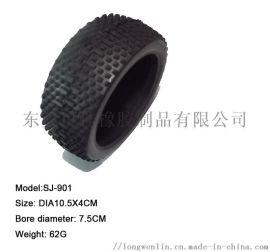 RC遥控车胎 模型油车轮胎 耐磨抓地力稳