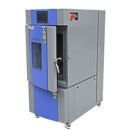 led检测设备恒温恒湿试验机,触控式恒温恒湿试验机