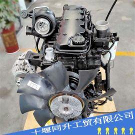 东风康明斯国三排放发动机 QSB6.7-C130