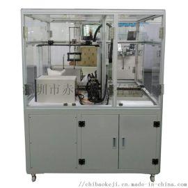 赤豹移动电源电池全自动点焊机
