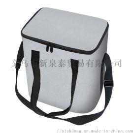 定制促销礼品手提肩背保温袋冰袋