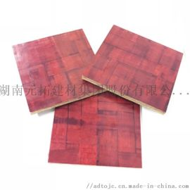 湖南益阳木模板建筑覆膜板厂家直销