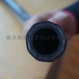 欧联高压编织胶管生产厂家价格优惠