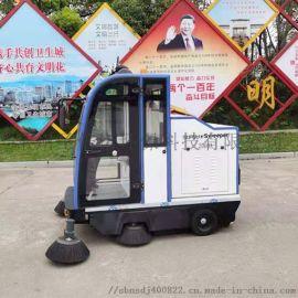 圣倍诺小型道路清扫车2000A