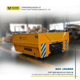 機械配件電動軌道過跨車 電纜搬運軋鋼設備地軌平車