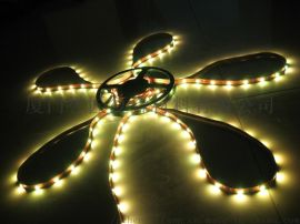 LED软光条灌封胶软灯条透明胶