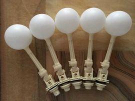 耐酸堿浮球閥全自動水塔水箱控制閥東莞浮球閥