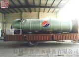 廣東一體化污水泵站工程案例展示