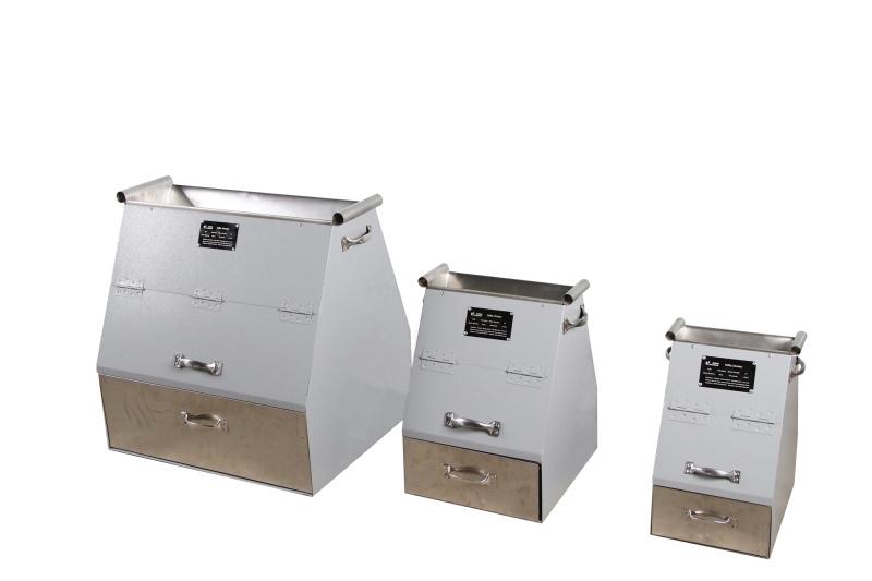 垚鑫科技 YX-RD二分器 不鏽鋼密封二分器