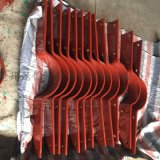 管道支吊架管夹  105型立管管夹  延信供应