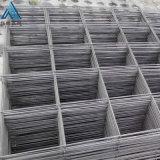 黑片钢丝焊接网 矿用钢筋焊接网