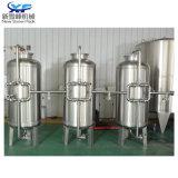 廠家定製石英砂過濾器活性炭過濾器304不鏽鋼過濾器