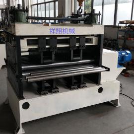 1300宽-钢板整平机对外加工 超精密冲压件校平机