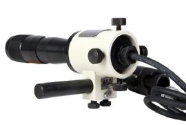 西安YEJ-1000礦用一體式鐳射指向儀