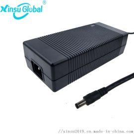 儿童车电池充电器29.4V5A7串锂电池充电器