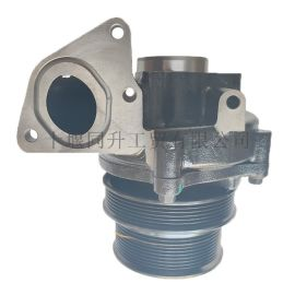 原装康明斯发动机QSZ13全新水泵5580047