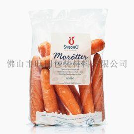 大叶茎叶菜三文治进口包装膜防雾的防雾保鲜膜在哪里有