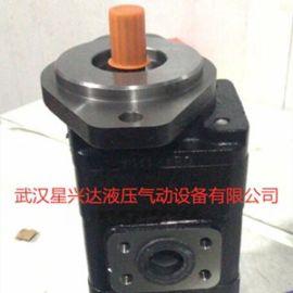 CBG2100/2050-A2BL齿轮泵