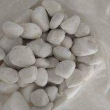 陕西白色鹅卵石   永顺白色雨花石大量生产