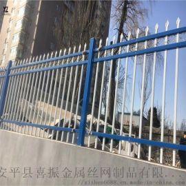方管围墙护栏@延安方管围墙护栏@护栏加工性能可靠