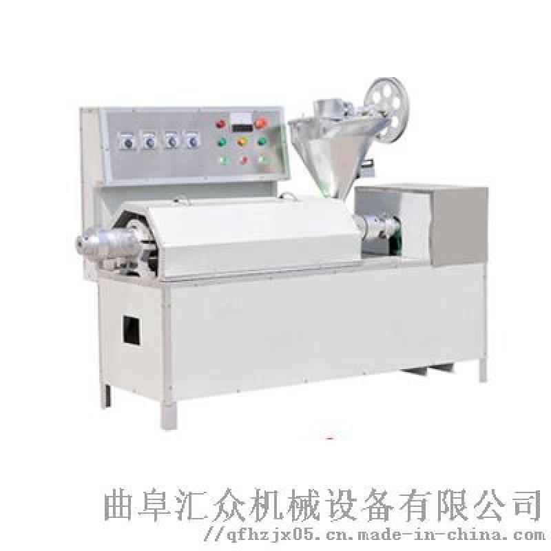 仿手工豆腐皮机机器 全自动豆腐皮机械 利之健食品