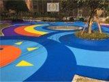 上海幼兒園塑膠場地鋪設公司上海塑膠籃球場鋪設單位