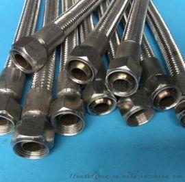 供甘肃不锈钢波纹管和兰州不锈钢软连接