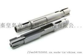 金属粉末注射成型MIM硬质合金产品配件