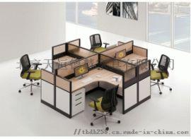 天恒德慧办公桌椅 北京办公家具厂定做办公家具