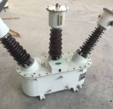 JLS-10、35三相油浸式高壓電力計量箱