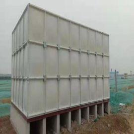 储存水用水箱 不锈钢组合式水箱 霈凯