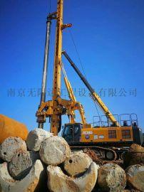 浙江高铁桩租用360旋挖钻机施工结束对外出租