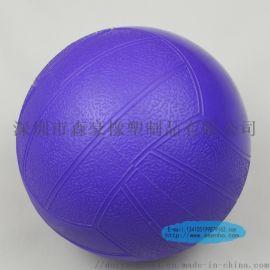 厂家直销充**球  早教益智表情玩具球 儿童瑜伽球