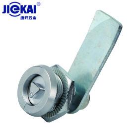 直销JK629开孔22mm锌合金转舌锁 电梯层门锁