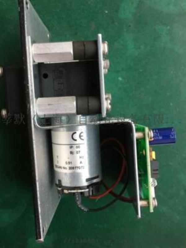 莘默原裝進口SYSTECH微量氧感測器